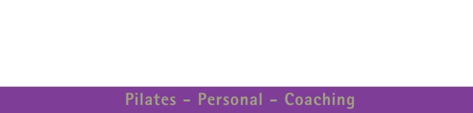 Pilates - Autogenes Training - Personal Coaching